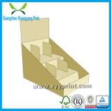Kundenspezifischer Papppapier-Luxuxschaukarton für Paket