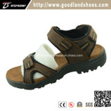 La sandalia de los hombres respirables de la nueva de la manera del estilo playa del verano calza 20032