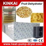 Type de sécheuse de haute qualité Déshydrateurs de fruits industriels Fabricant en Chine