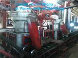 máquina da pelota da biomassa 2-3t/H