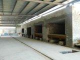De nieuwe Oven van de Tunnel van het Ontwerp voor de Productie van de Baksteen van de Klei