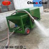 Ptj-120 Rubber Sprayer Machine voor Renbaan EPDM Plastic