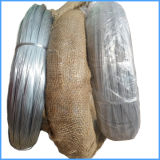 Preço de fábrica de arame de ferro galvanizado