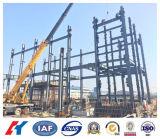 Gruppo di lavoro Multi-Storey della struttura d'acciaio (KXD-SSW016)