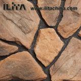 Baumaterial-alter Felsen, Bereich-Stein außerhalb der Wand-Fliese (YLD-73005-1)