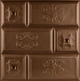 Painel de parede novo do projeto 3D para a parede & o teto Decoration-1127