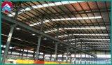 軽い鉄骨構造の速いインストールターンキーサービス鉄骨構造のプレハブの研修会Manuafacturerをリサイクルしなさい