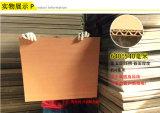 Impression à bon marché du papier carton de transport