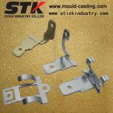 Подгонянный штемпелевать металлического листа алюминия/нержавеющей стали высокого качества