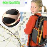 Perseguidor múltiplo do GPS da língua com seguimento do tempo real (T8S)