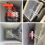 Carro Drilling bien agujereado Dfq-200c para el rock duro
