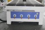 Router do CNC da madeira 1325 para MDF, madeira compensada, portas com DSP Akm1325