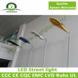 luz ao ar livre do diodo emissor de luz da luz de rua do diodo emissor de luz 120W~140W