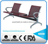 病院空港待っている椅子3のシート