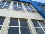 H Sección de vigas y columnas de acero para el almacén