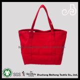 Mode Hot Sale Cotton Canvas Shopping Bag