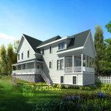 Красивейшие чужие стороны экстерьера конструкции дома Habitation представляя изображение