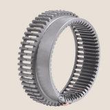 Engranaje de estímulo del engranaje de transmisión del OEM de la alta precisión para la maquinaria