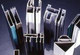 Profils de construction des extrusions en aluminium