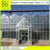 Serra di vetro commerciale della multi portata di agricoltura