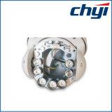 Effio-E 700tvl CCD IR Mini caméra CCTV PTZ