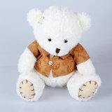 귀여운 아이들 장난감 연약한 장난감 곰 주문 견면 벨벳 장난감