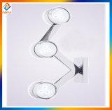 Moderne stilvolle Wand-Lampe