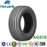 중국 All Steel Radial Commerical Truck Tyre (215/75R17.5)