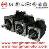 Le moteur servo à C.A., servo pilote le moteur électrique avec les certificats 110st-L040030A d'UL
