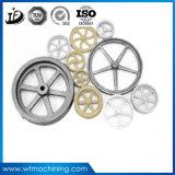 Racing Iron Clutch Flywheel par Custom Manufacturing