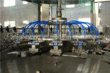 Automatische Mineralwasser-Flaschen-füllendes Verpackungsfließband mit Cer (CGF24-24-8)