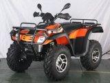 EEC Approvalとの550cc 4X4 CVT Efi ATV
