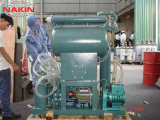 Purificador de petróleo del transformador de Nakin (ZY)