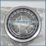 Baixo rolamento de rolo afilado do ruído Hm516449c/Hm516410 para carros