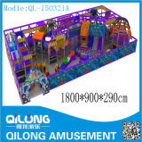 Gut Stil Kinder Indoor-Spielplatz (QL - 3026B )