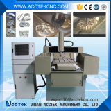 UseホームDIY CNC Router Small Metal 3D Engraving Machine
