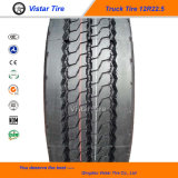 11r22.5 중국 Cheap Radial Bus 및 Truck Tire