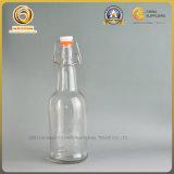 botellas de cerveza de cerámica de la tapa del oscilación 16oz (408)