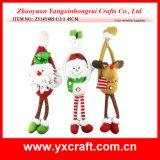 크리스마스 Decoration (ZY14Y173-3-4 32CM) Christmas Matter
