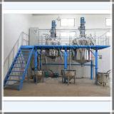 Impastatrice ad alta velocità liquida per la linea di produzione dello sciampo