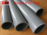 PVC Pipe de 110mm*4.2m m Grey Water Supply