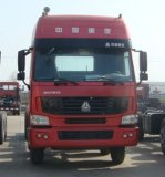 Sinotruk HOWO 6X4 Camion Tractor