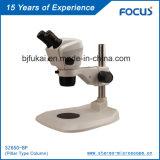 Microscópio atrativo do estudante do projeto 0.68-4.6X com atacadista chinês
