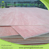 1.6-18mm Okoume Bintangor Poplar Pencil Cedar Face Commercial Plywood mit Packing und Furniture und Construction Plywood