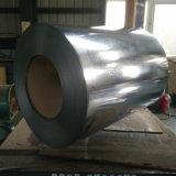La qualité a galvanisé le Gi en acier de bobine