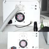 Машина удаления Tattoo лазера переключателя YAG оборудования q салона красотки