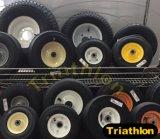 강철 변죽을%s 가진 3.50-4 3.50-8 4.00-8 손수레 외바퀴 손수레 타이어