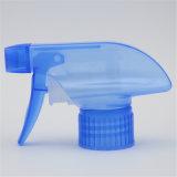 Pulverizador de disparo para limpeza doméstica, gatilho de espuma plástica (NTS105)