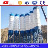 De grote die Silo van het Cement van de Stukken van de Capaciteit voor Concrete Installatie (SNC300) wordt gebruikt