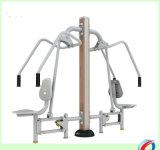 Оборудование пригодности гимнастики занятности парка спортивной площадки школы напольное